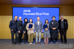 <strong>Hyundai Blue Prize 2018决赛精彩落幕</strong>